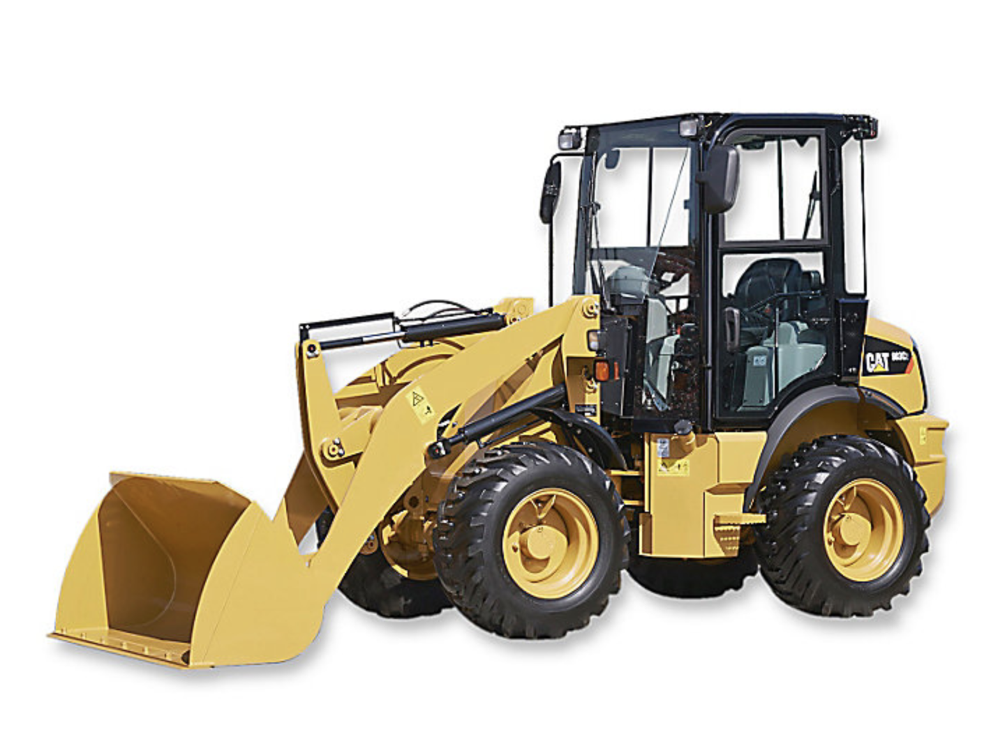 Repairing your Caterpillar Machinery with Used, Rebuilt, and